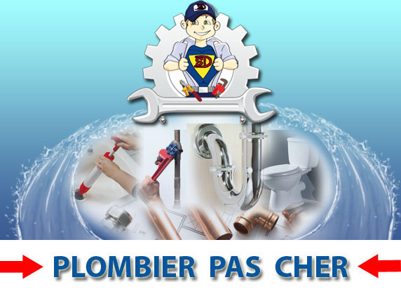 Fuite Canalisation Paris 19