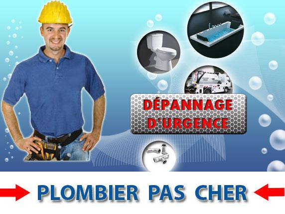 Fuite eau Paris 75016
