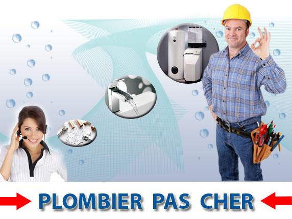 Fuite eau Perigny 94520