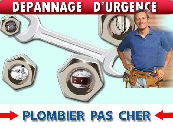 Fuite Tuyauterie Bernes sur Oise 95340