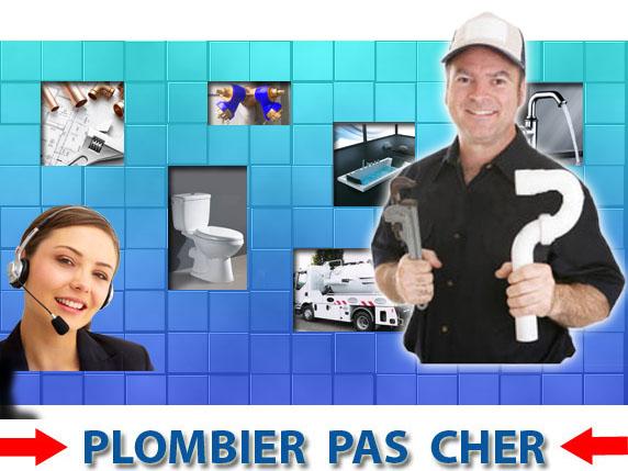 Recherche de Fuite Paris 75017