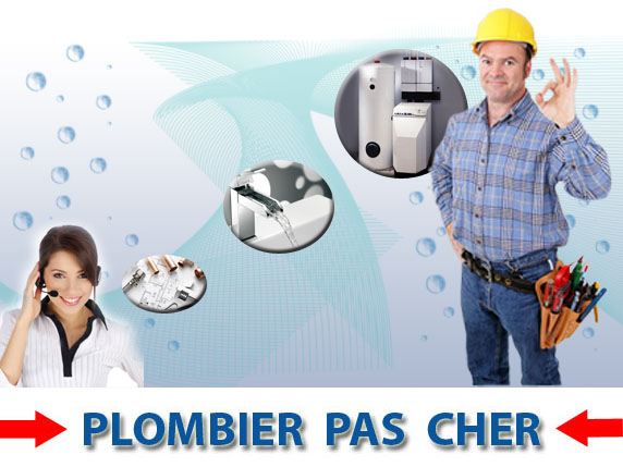 Réparateur Fuite Jouars Pontchartrain 78760